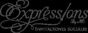 Expressions Invitaciones