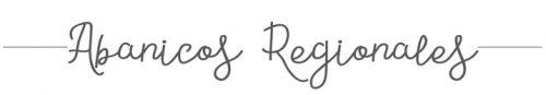 abanicos para eventos, abanicos personalizados, abanicos regionales para eventos