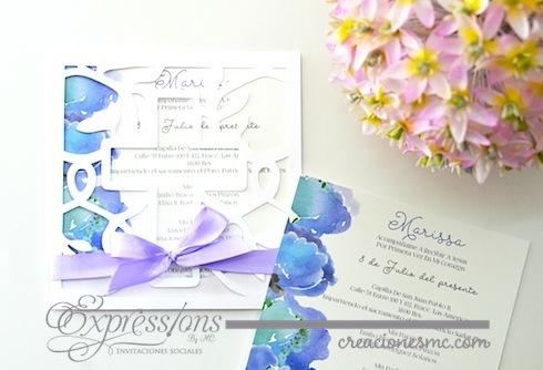 Expressions invitaciones primera comunión mod. elegance cruz - Invitaciones Bautizo y Comunión