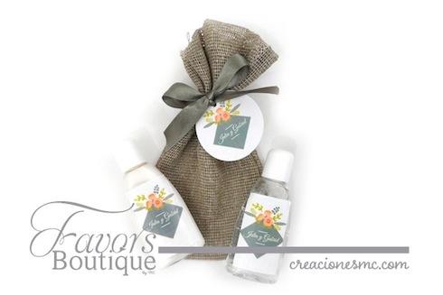 creaciones mc recuerdos boda kit de bolsillo boda - Recuerdos Boda