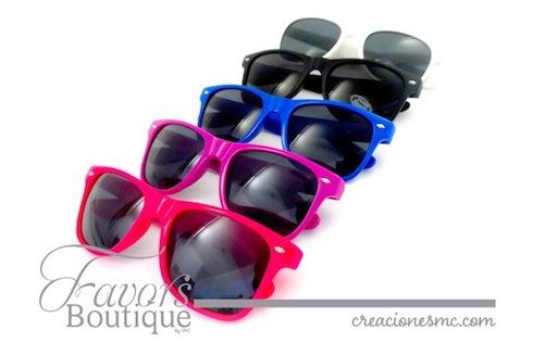 creaciones mc recuerdos boda lentes personalizados - Recuerdos Boda