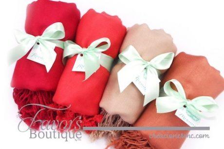 creaciones mc recuerdos boda pashmina rojo caqui cobre e1515902097705 - Recuerdos Boda